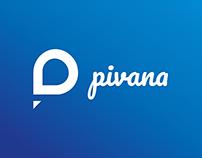 Piava Show | Logo Designing