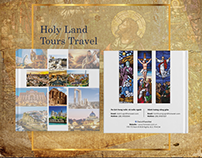 Holy Land Brochure