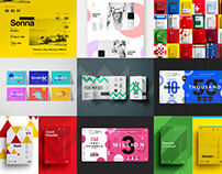 Keep Dribbbling... 2016 Dribbble Collection