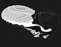 UNDER ARMOUR APEX ORCINUS / Basketball shoe concept
