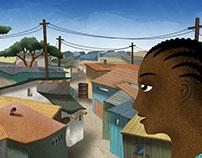 »Die Analphabetin, die rechnen konnte«, animation
