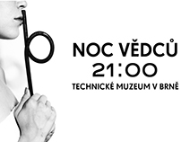 NIGHT OF SCIENCE EXHIBITION
