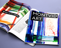 Montvid Art catalogue