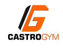 Castro Gym - Logo Design