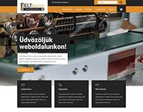 BeltMaster webshop -Coming soon.
