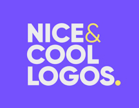 Nice & Cool Logos