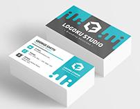 45+ Best Business Card Design PSD Templates