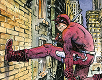 DareDevil (commission).