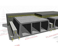 Flaviarte Prefabricated materials