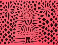 Julia Pastrana Animation