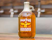 KUNTUR · Brew Bar
