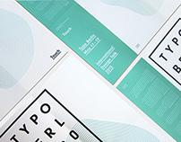 Typo Berlin 2015