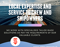 Swayam Shipping Digital Designs
