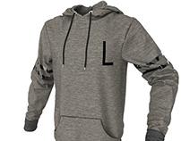 Marvelous Designer Hoodie - 3D Dynamic Clothing
