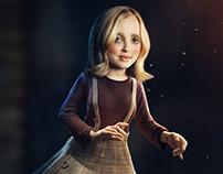 Dolls - Global Humanitaria Italia Onlus