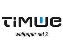TIMWE Wallpapers Set 2