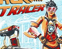 Back to the Tracer