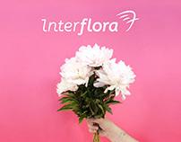 Interflora - refresh identity