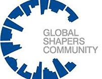 Global Shapers Rome Hub - Website