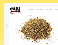 CHAI MOOKIE TEA