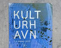 Kulturhavn Poster Competition