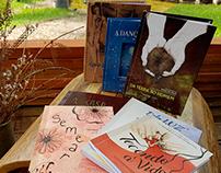 Coleção de livros Projeto Jovem Idoso