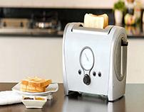 Cum sa gatesti cu un toaster bun