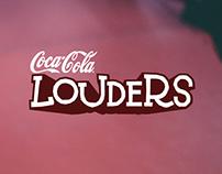 Coca-Cola Louders