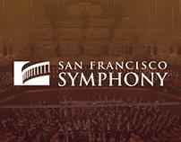 SF Symphony App