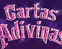 Cartas Adivinas - Card Game development