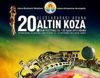 20. Uluslararası Adana Altın Koza Film Festivali
