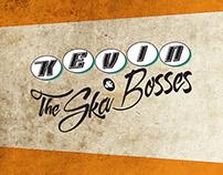 Logotipo Kevin & The Ska Bosses