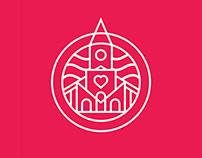 La Catedral | Brand Identity
