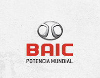Baic - Social Media