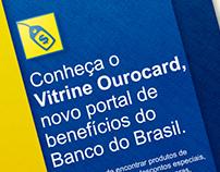 Vitrine Ourocard