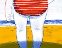 Corpo de Praia