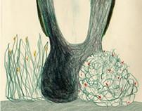 Proyecto Kahlo - 'SOLA, PERO NO DESOLADA'- marzo