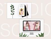 Studio Soho / Online Lookbook