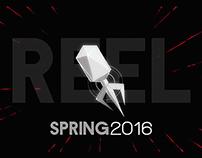 DEMO REEL SPRING 2016