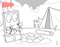 Micro Video Storyboards