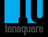 Tensquare Logo