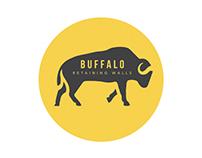 Buffalo Brand Identity