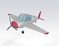Low Poly Animation