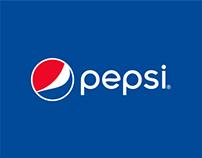 PEPSI - BIG BOLD BLUE - VIRAL CLIP