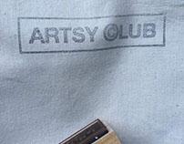 Artsy Club