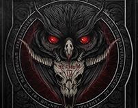 Cover: Честер Небро - Чёрный (2015)