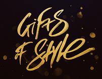 Typography 2016