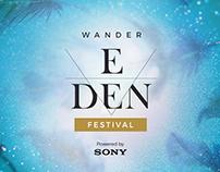 Wander Eden // Sony VR Case Study