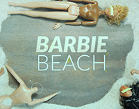 Barbie Beach - Main Titles