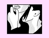 Me + U: An Illustration Collection